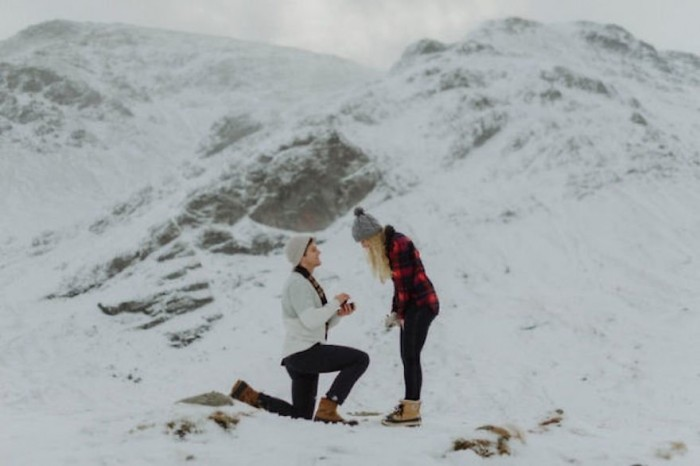 best marriage proposals 13