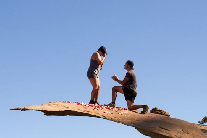best marriage proposals 18