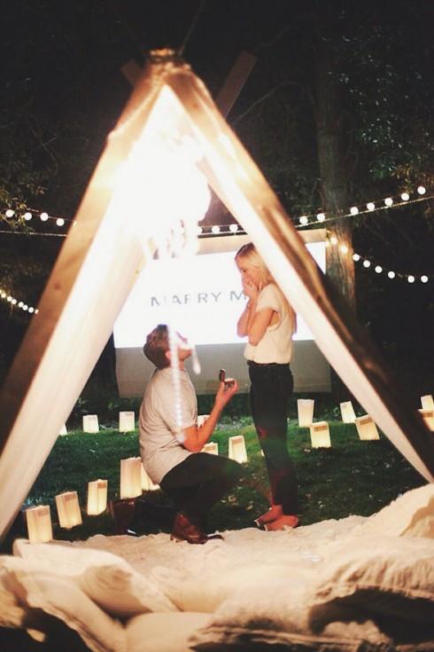 best marriage proposals 19