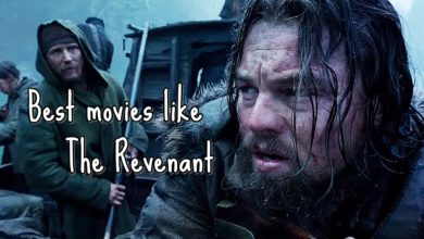 Photo of Top 10 Movies Like The Revenant