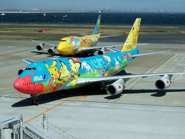 best plane paint jobs 08