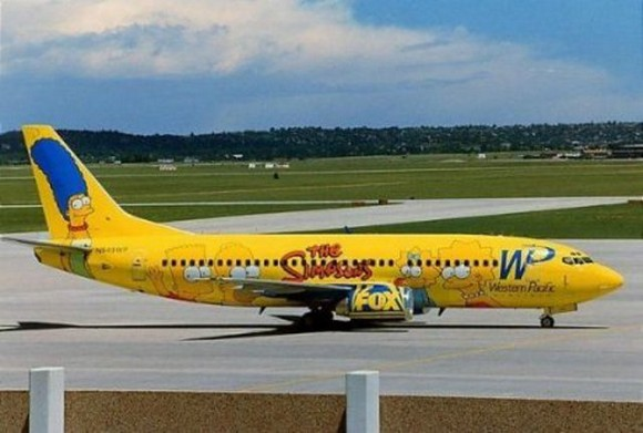 best plane paint jobs 10