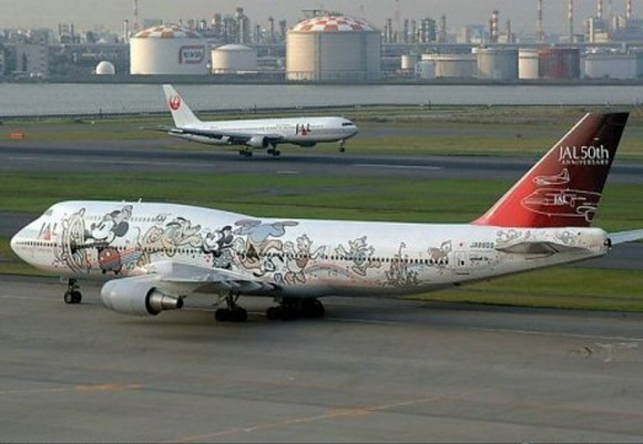 best plane paint jobs 11