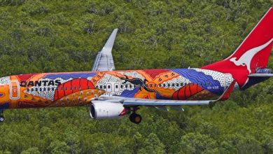 Photo of The Best Airplane Paint Jobs in the World