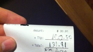 "Photo of Best Tip for Good Drinks: ""I'm F***ed Up, Thank You!"""