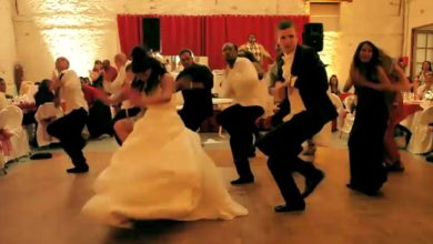 Photo of The Best First Wedding Dances Ever