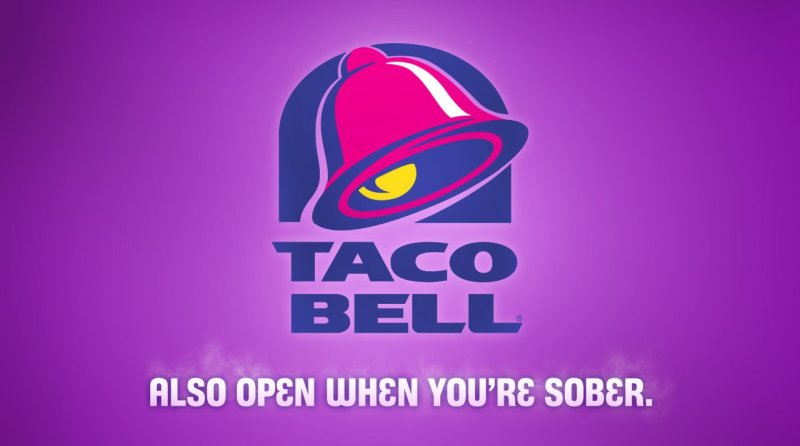 These Well Known Logos Are Updated to with Brutally Honest Slogans. You Will Laugh Hard!