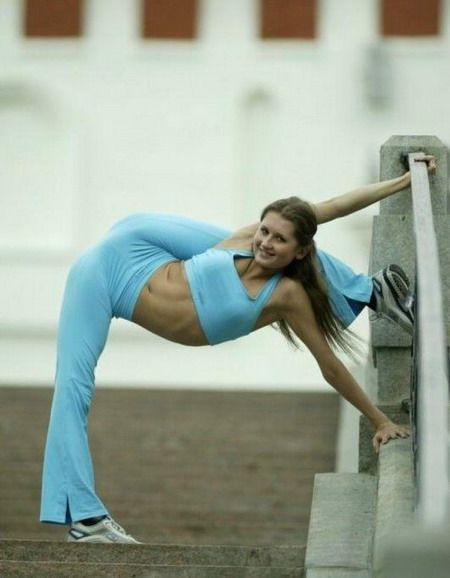 Contortionist girl anal galleries 13