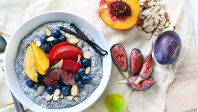 Photo of 10 Quick & Healthy Breakfast Ideas that Are Amazingly Delicious