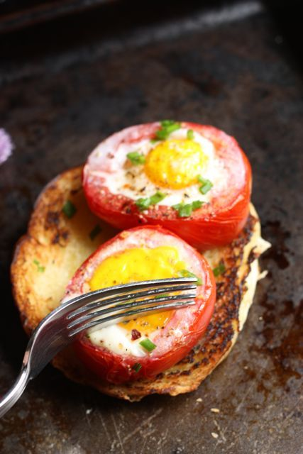 delicious healthy breakfast 09