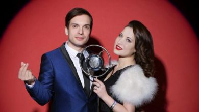Photo of People Are Not Happy with Electro Velvet Representing the UK at Eurovision 2015