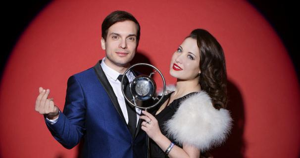 People Are Not Happy with Electro Velvet Representing the UK at Eurovision 2015