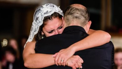 Photo of Prepare Your Tissues! The Most Heartwarming, Emotional Wedding Videos of All Time