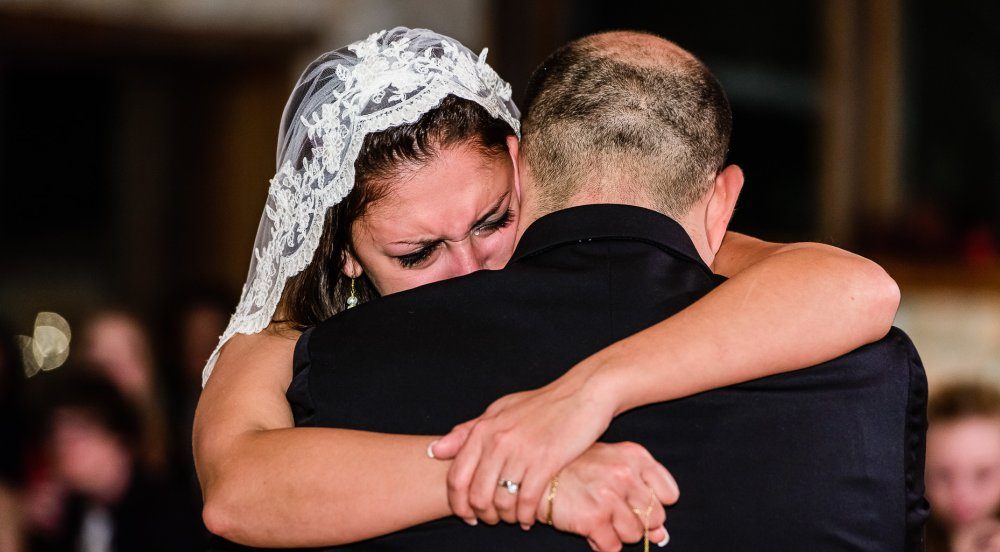 Prepare Your Tissues! The Most Heartwarming, Emotional Wedding Videos of All Time