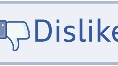Photo of The Revolution Begins: Facebook Dislike Button Is Coming!