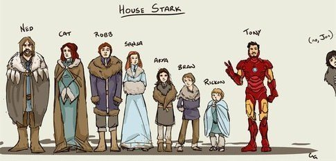 funny game of thrones 22