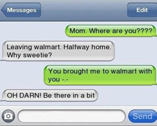 funny parent texts 18