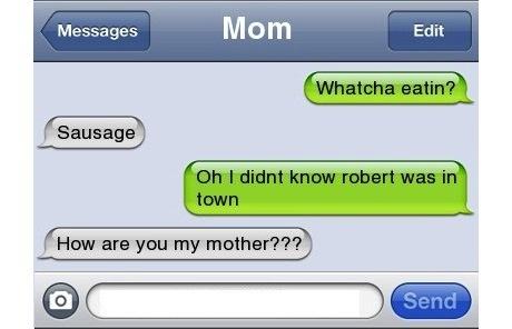 funny parent texts 20