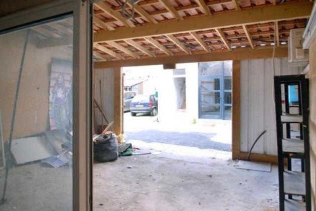 garage transformation 05