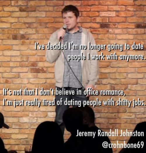 hilarious stand up comedy jokes 12