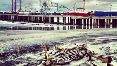 Photo of Hurricane Sandy Photos: Aftermath Destruction Pictures