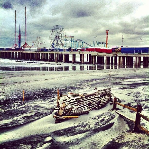 Hurricane Sandy Photos: Aftermath Destruction Pictures