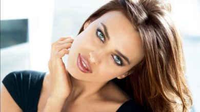 Photo of Here's Who Made the Beautiful Irina Shayk Feel Ugly
