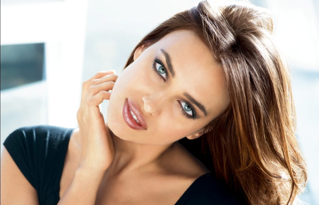 Here's Who Made the Beautiful Irina Shayk Feel Ugly