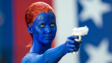 Photo of Jennifer Lawrence Confirms She Will Leave X-Men