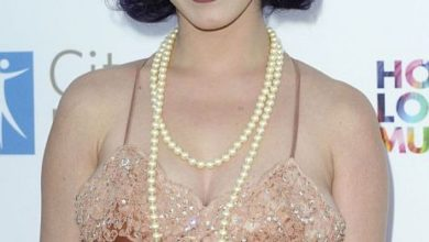 Photo of Katy Perry's Retro Look Is Awful (Pictures)