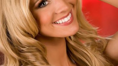 Photo of Kristen Dalton, Winner of Miss USA 2009