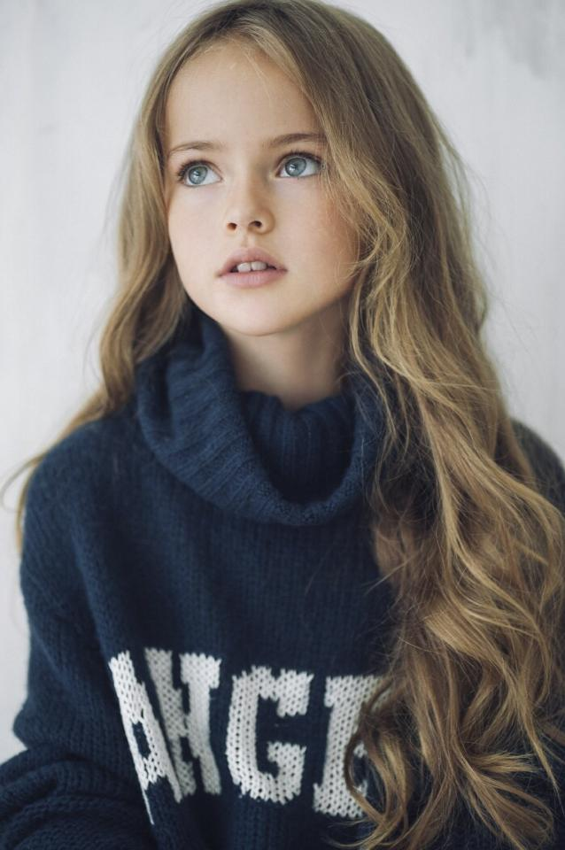 Everything mixed most beautiful girl in the world is 9 year old kristina pimenova 07 altavistaventures Gallery