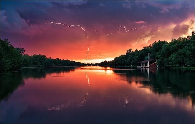 lightning 13