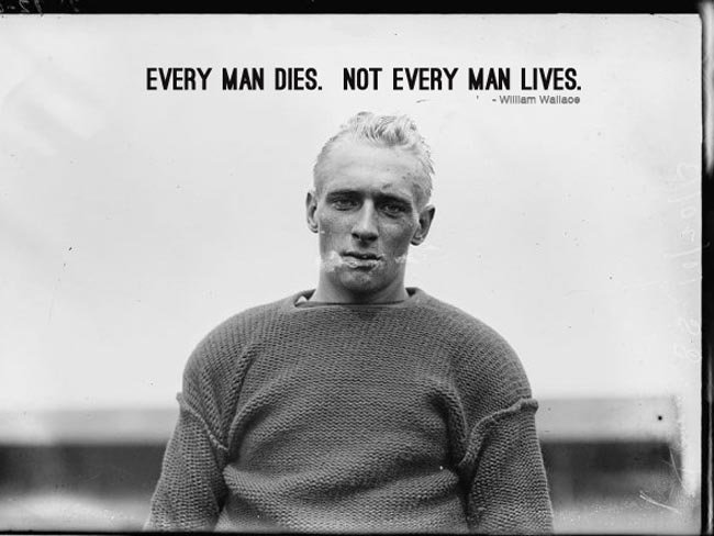 manliest quotes 16