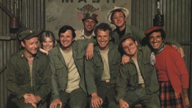 Photo of Yup, Still in Love with M*A*S*H. You Should Be Too!