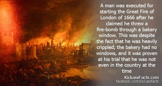 24 Mind Blowing Facts They Certainly Didn't Teach You at ...