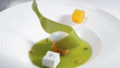 Photo of Molecular Gastronomy, the Evolution of Gastronomy?