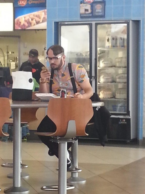 most hipster hipsters 10