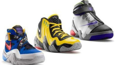 Photo of The Nike Transformers Collectible Shoes Are Amazing!
