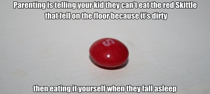 parenting one liners 10