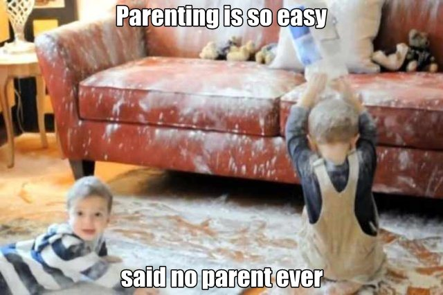 parenting one liners 11