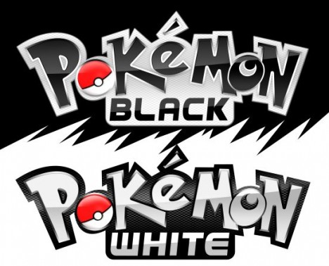 new pokemon black and white version. Pokémon Black Version and