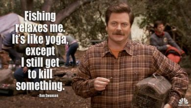 Photo of These Are the Best Ron Swanson Quotes. They Will Make Your Day Better!