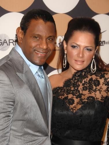 everything mixed sammy sosa before and after black or
