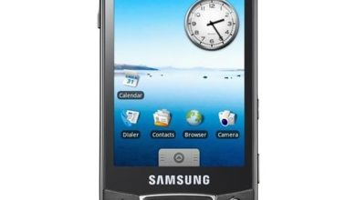 Photo of First Samsung Android Phone Will Be the Samsung i7500