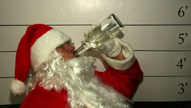 Photo of These Santa Claus Fails Are Absolutely Hilarious