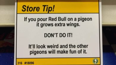Photo of Hilarious Store Tips that Would Make Shopping So Much Funner!
