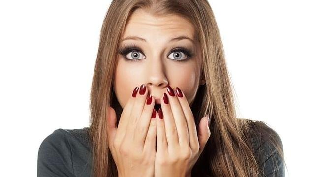 surprising facts about women