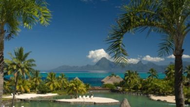 Photo of The Tahiti Paradise in 13 Amazing Pictures