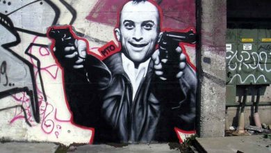Photo of Best MTO Graffiti (Photos)